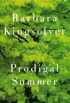 30 Day Book Challenge - Day A book that makes you happy Prodigal Summer by Barbara Kingsolver Good Books, Books To Read, Book Challenge, Day Book, Book Log, Book Authors, Paperback Writer, Bibliophile, So Little Time