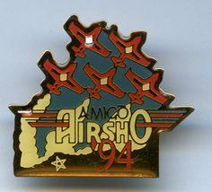 Snowbirds - Amigo Airshow - 1994