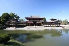 Kyoto World Heritage Site - Byodoin Temple