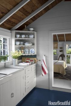 Kevin Isbell kitchen