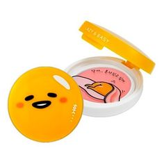 (6 Pack) HOLIKA HOLIKA Gudetama Lazy Easy Jelly Dough Blusher PK 02 ** This is an Amazon Affiliate link. You can get additional details at the image link.