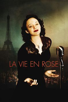 La Vie en Rose< Marion Cotillard possibly gives the best performance by an actress that is over looked by Americans. Yes she got the oscar for best actress but I always felt like because it was a foreign film it doesn't get talked about much.