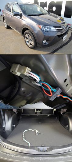 f33dd6104724f9b1d7d60cbb8043a360 toyota hack the top 20 bike racks for the toyota rav4 based on customer 2016 rav4 trailer wiring harness installation at cos-gaming.co