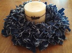 denim and diamonds theme centerpieces - - Yahoo Search Results