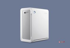 NEAT, SIMPLE DESIGN Qbo is a multifunctional product of air purifier and…