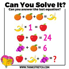 Share this math puzzle with your students!!