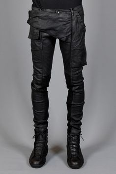 My favorite jean from Rick Owens #fashion