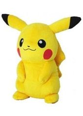 "Peluche Pokémon 7"" Pocket Monsters All Star Collection Pikachu"