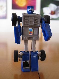 Beachcomber - Transformers G1