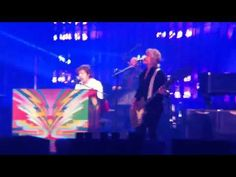 Hey Jude - Estadio Azteca - Paul McCartney