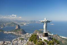 15 Must-See Rio de Janeiro Landmarks Photos   Architectural Digest