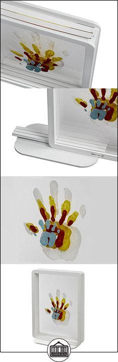 Baby Art Family Touch White - Set para bebés  ✿ Regalos para recién nacidos - Bebes ✿ ▬► Ver oferta: http://comprar.io/goto/B01MTJMTN4