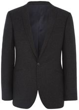 "AR RED Nick Hart Flecked Charcoal Jacket from ""Austin Reed"", Grab irresistible discounts at Austin Reed using Discount & Voucher Codes."