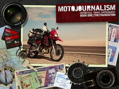 Motojournalism photography guides
