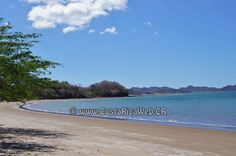 Morro Beach, Costa Rica. Info, video and more photos @ our website www.CostaRicaWeb.CR