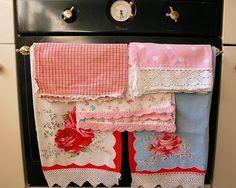 Ideas for crochet
