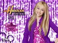Wallpaper of Hannah Montana Season 1 Purple Background wallpaper as a part of 100 days of hannah by dj! for fans of Hannah Montana 15585610 Hannah Montana Outfits, Hannah Montana The Movie, Hannah Montana Forever, Hannah Miley, Miley Stewart, Disney Fun Facts, Old Disney, Disney Shows, Purple Backgrounds