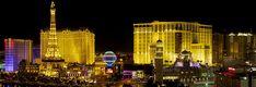Las Vegas for the Less Adventurous…not!