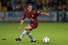 Franck Ribery (FC Metz) 2004