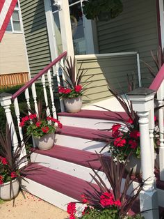 Folk Victorian, Create A Board, Stairs, Home Decor, Stairway, Decoration Home, Room Decor, Staircases, Home Interior Design