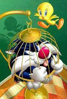 Little Lulu Cartoon Vintage Good Cartoons, Old School Cartoons, Classic Cartoons, Animated Cartoons, Tweety Bird Quotes, Sylvester The Cat, Looney Tunes Characters, Favorite Cartoon Character, Oldies But Goodies