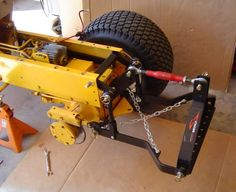 Cub Cadet Parts 420101471481562051 - cat 0 hitch Source by gbpotts Small Tractors, Compact Tractors, Lawn Tractors, Kubota Tractors, Ford Tractors, Tractor Accessories, Atv Accessories, Cub Cadet Tractors, Garden Tractor Pulling