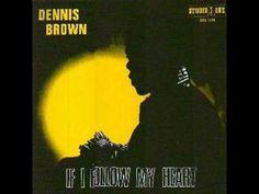 Dennis Brown - Perhaps