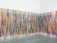 I Wish Your Wish (2003) http://www.newmuseum.org/rivane/