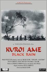Choiva negra [Vídeo-DVD] / unha película de Shohei Imamura