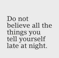 Sleep issuuuuues