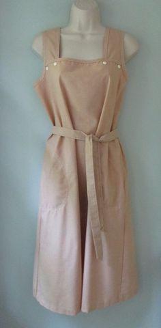 Steven Stolman Vintage Bahama Hand Prints Brown Tropical Cotton Dress Women S/M | Clothing, Shoes & Accessories, Vintage, Women's Vintage Clothing | eBay!