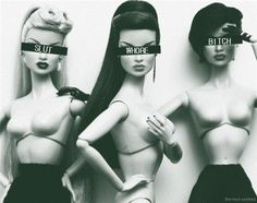 oh barbie!