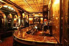 Marble Bar Sydney, Australia