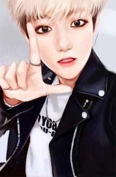 Find images and videos about exo, baekhyun and fanart on We Heart It - the app to get lost in what you love. Baekhyun Fanart, Chanbaek Fanart, Kpop Fanart, Chanyeol, Exo Cartoon, Exo Red Velvet, Exo Anime, Tao Exo, Exo Concert