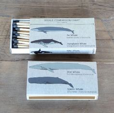 whale matches