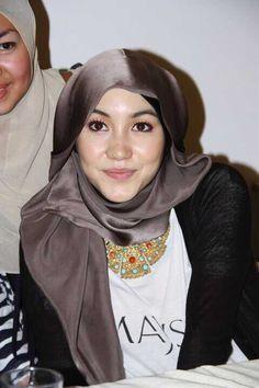Hana Tajima - MAYSAA London presents LIVE FASHION / LOVE MUSIC at MAP KL (White Box/Black Box) Solaris Dutamas Kuala Lumpur, Malaysia