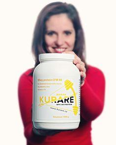 """Po kvalitním tréninku, dobrý protein. Co třeba Banán? ...aneb """"Od večera do rána, můžeš sypat banána"""". 😊  78%bílkovin (24gv jedné odměrce) /7,5g BCAAv jedné odměrce (2:1:1) / Bez chemických konzervantů a barviv / Bez přidaného cukru / Bez lepku / Výborná chuť a rozpustnost / Vyrobeno v ČR Whey Protein, Candle Jars"""