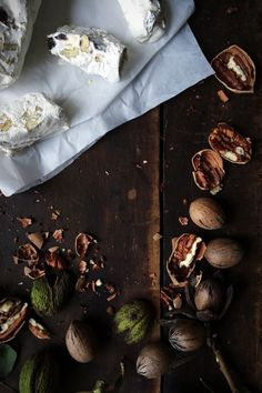 Southern Nougat   for the love of the south