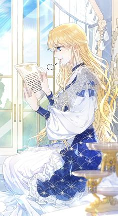 Title: The Villainess Is A Marionette / 악녀는 마리오네트 #manhwa #cayena #hill Manhwa Manga, Manga Anime, Anime Princess, Disney Princess, The Marionette, Anime Characters, Fictional Characters, New Chapter, Naive