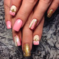 Instagram photo by sweetalize #nail #nails #nailart