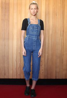Overalls Fashion, Denim Overalls, Dungarees, Jeans, Playsuits, Bibs, Jumpers, Rest, Women's Fashion