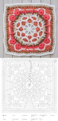 Crocheting ✿⊱╮