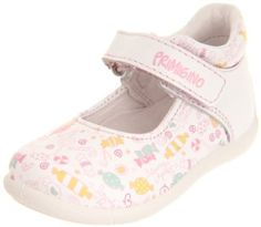 PRIMIGI shoes have already been made up of children in mind - children all over the world - who grow, ch.