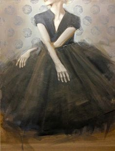 Anna Kincade  / Stellers Gallery