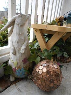 Smoothfoam-Penny-Garden-Ball