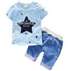 Bébé Filles Vêtements Top Summer Tee /& floral Pantalon court 2Pcs été tenues Lolly