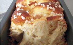 Comment faire une brioche moelleuse et délicieuse très facilement (Recette Spéciale)<br>http://www.astucesnaturelles.net/comment-faire-une-brioche-moelleuse-et-delicieuse-tres-facilement-recette-speciale/