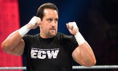 Tommy Dreamer Attacks Sites Which Illegally Stream PPV Events Online