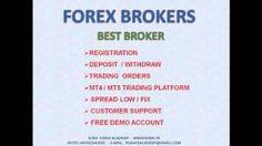 Best Forex Brokers  Urdu / Hindi [Tags: FOREX BROKER Best brokers Forex Hindi Urdu]