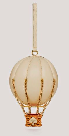Kate spade hot air balloon bag #handbag #bag #purse